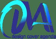 Desain Cover Agenda