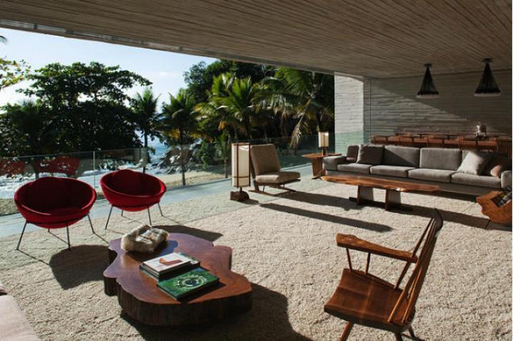 Casa de Praia - Paraty 2