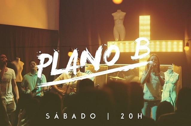 PlanoB