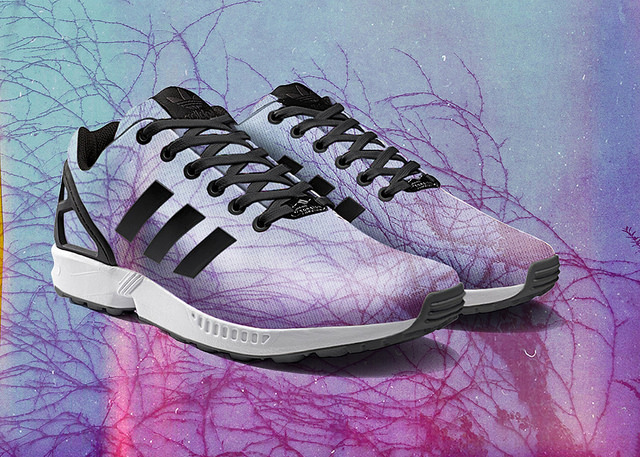 Adidas Print2