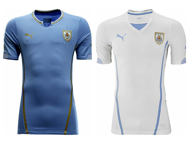 Camisas-do-Uruguai-2014-2015-Copa-do-Mundo-