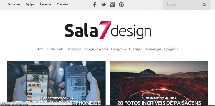 Sala7 Design