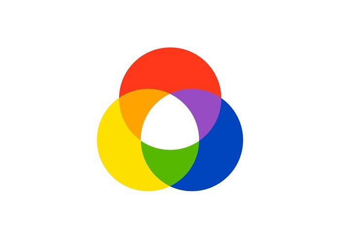 ColorAdd - Cores Primárias