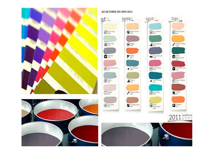 ColorAdd - nas tintas CIN