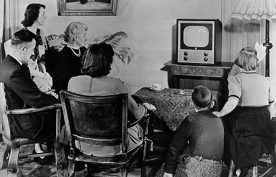 Tv-antiga