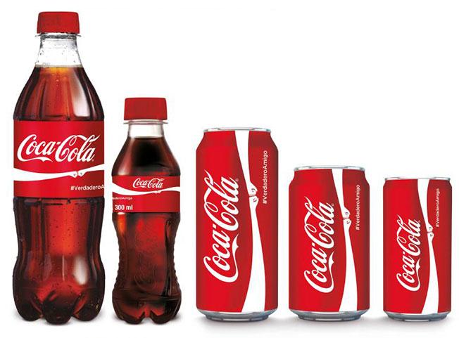 Coca-cola Merchandising