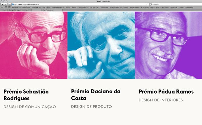 Prémios Design Português
