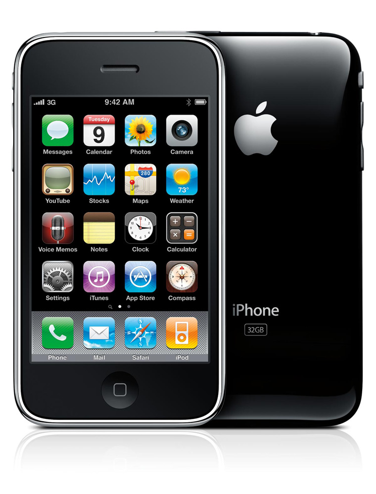 iPhone 3GS de 32GB