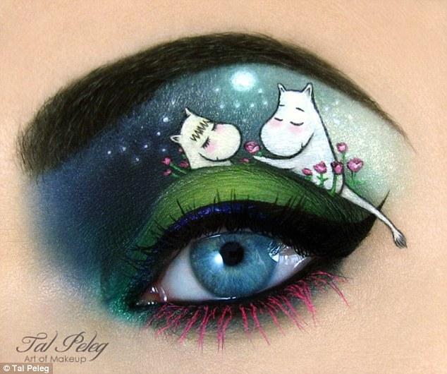 Makeup-Tal-Peleg-vitalmag3