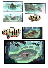 GravityFalls-conceptart-Josh-Parpan-02