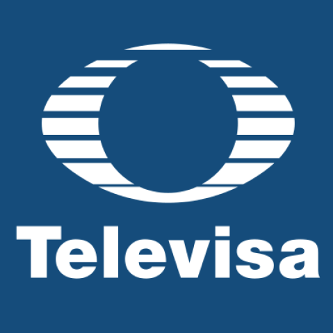 Logomarca Televisa 2016