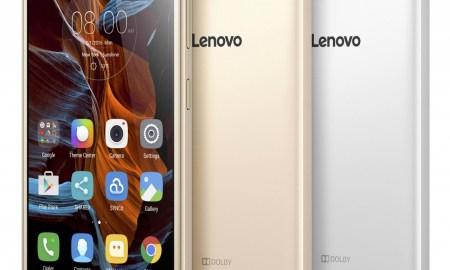 Lenovo Vibe K5 / Design Culture