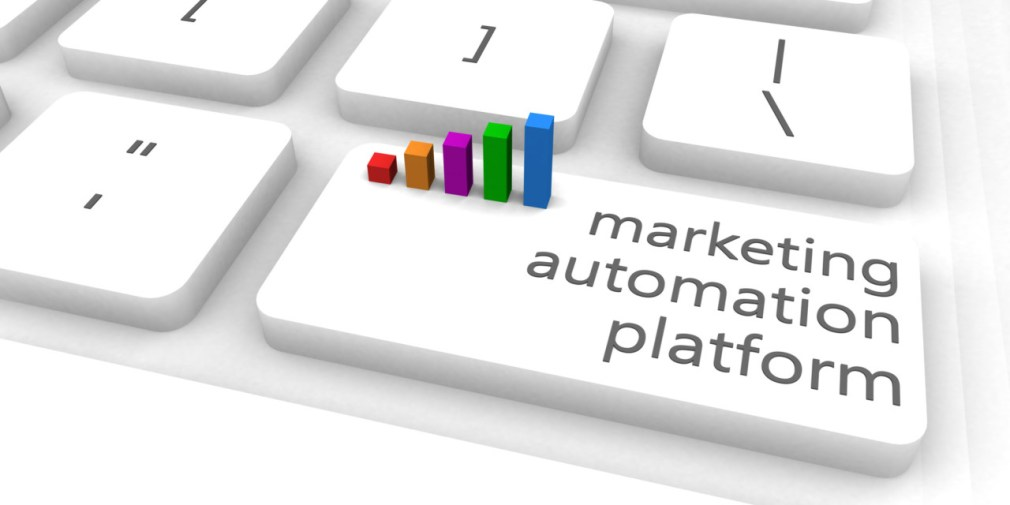 Marketing Automation Platform or MAP as Concept