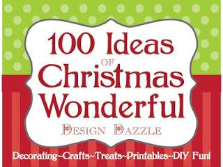 design dazzle christmas wonderful