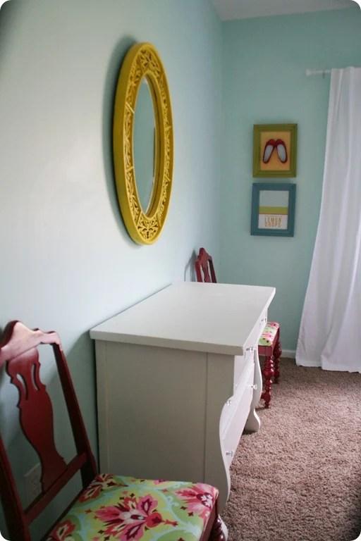 Colorful Teen Girls Bedroom - Design Dazzle on Mirrors For Teenage Bedroom  id=69269