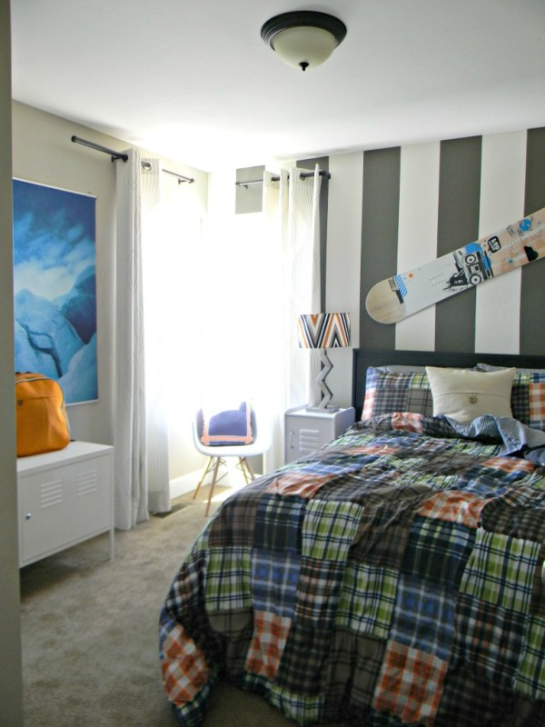 Cool boys rooms design dazzle - Cool stuff for boys room ...