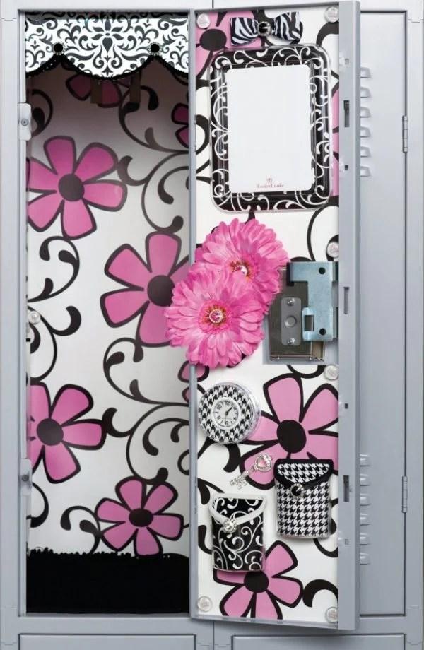 Locker Decorating Ideas Design Dazzle