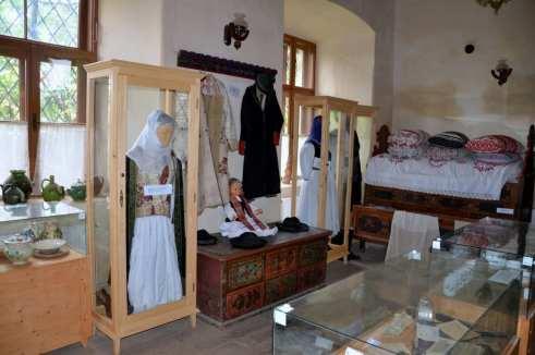 Romanian Fortified Church