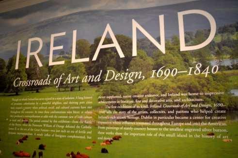 Crossroads of Ireland