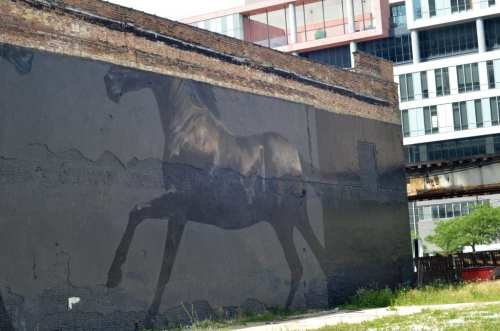 Wabash Walls project