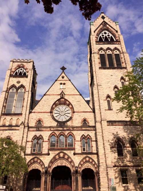 Presbyterian Church in Milwaukee