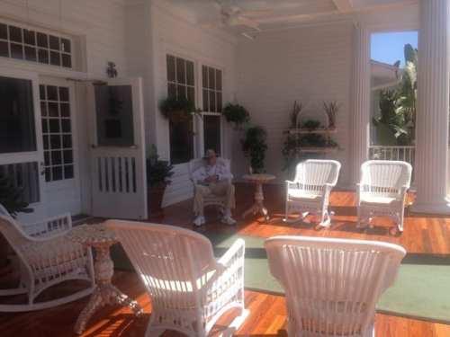 Gasparilla Inn and Club, Boca Grande