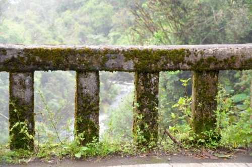 Bridges on Road to Hana
