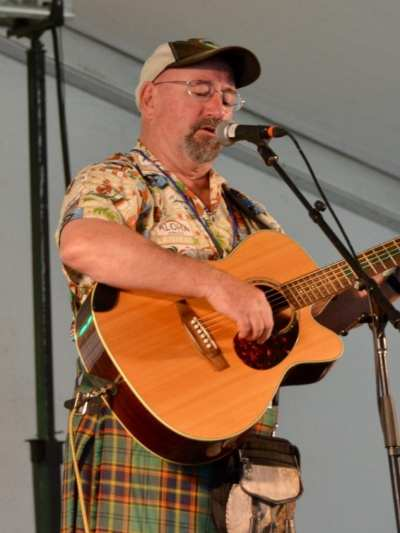 Michigan Irish Festival