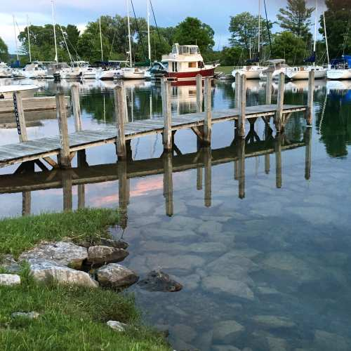 Pure Michigan: Sutton's Bay