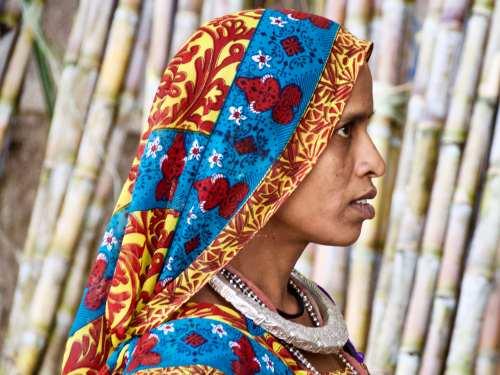 Kavant, India