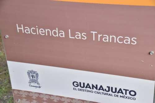 Hacienda Las Trancas