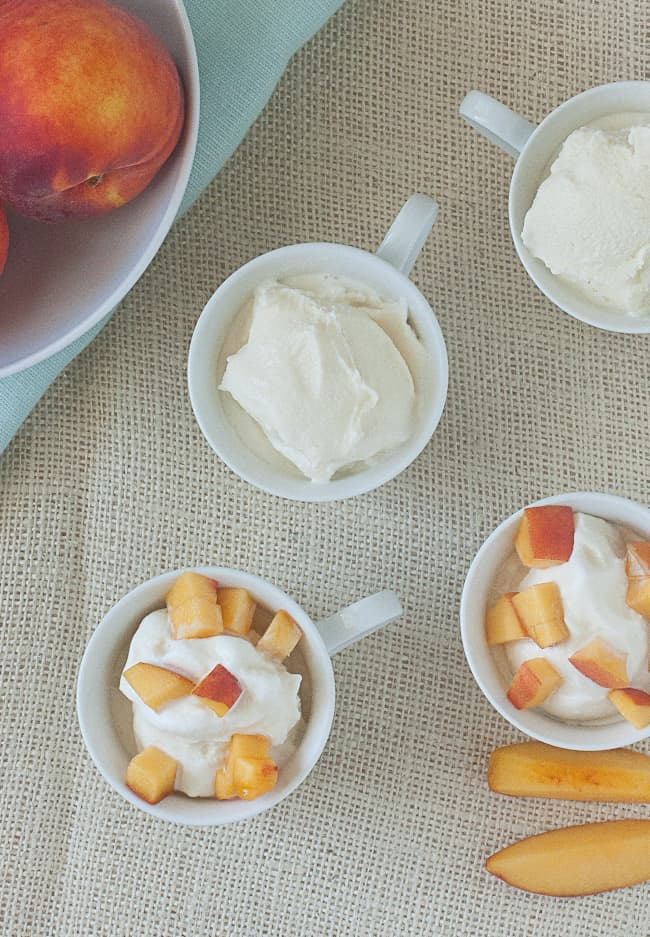 Homemade Vanilla Icecream | So delicious!