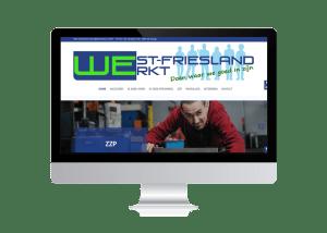 Westfriesland Werkt