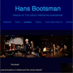 Hans Bootsman