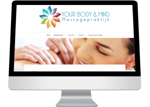 Your Body and Mind iMac