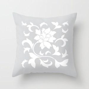 oriental-flower-silver-pillows-1