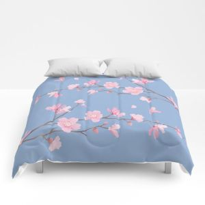 cherry-blossom-serenity-comforters