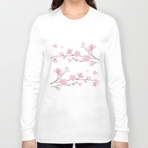 cherry-blossom-transparent-background-long-sleeve-tshirts (2)