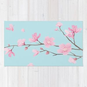 square-cherry-blossom-sky-blue-rugs (1)