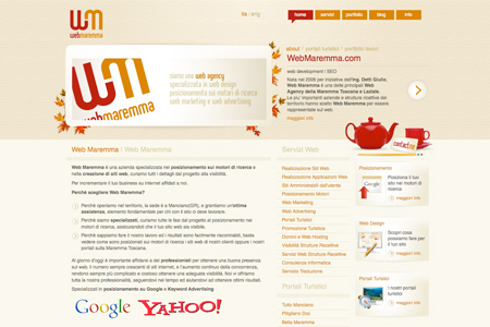 web maremma