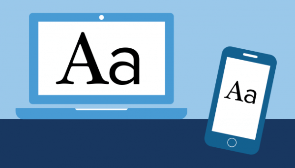 A Guide To Typography And UX