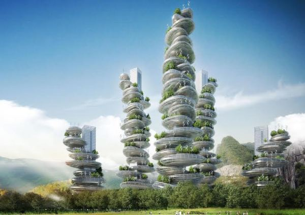Vertical Farming Torres