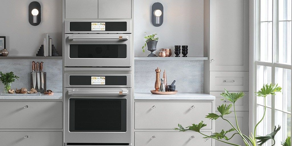 best wall oven microwave combos of 2021
