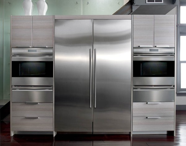 "Subzero IC-27R 27"" Integrated Column All Refrigerator"