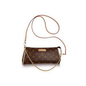Louis Vuitton Eva Crossbody Chain