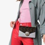 Fendi FF Wallet on chain look