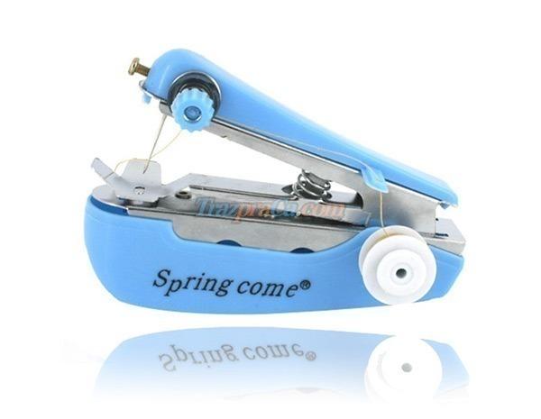 Mini Máquina de Costurar Portátil