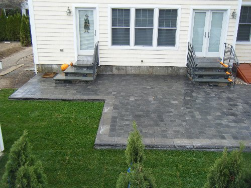 designer landscape westbrook ct landscaping custom masonry and excavation services for the connecticut shoreline