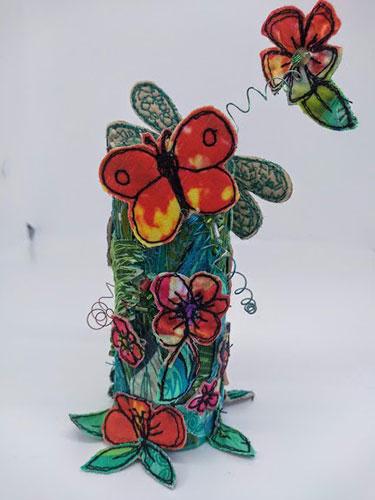 artwork by Julie Filmer