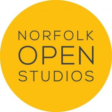 Norfolk Open Studios 2021   25th September-10th October